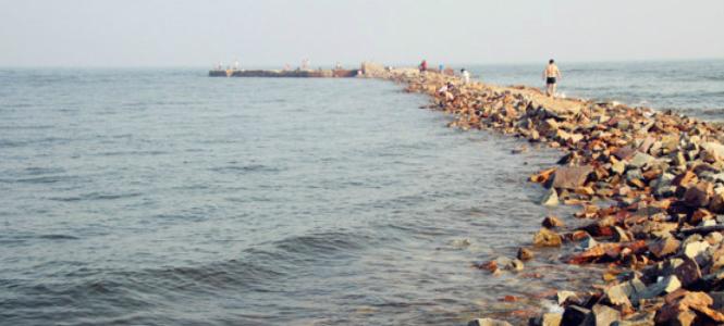 葫芦岛是辽宁省下辖的地级市