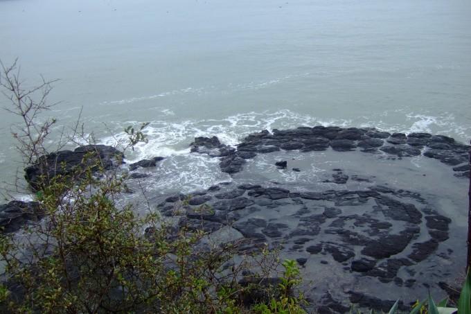 东临香山,以观沧海——漳州火山岛之行