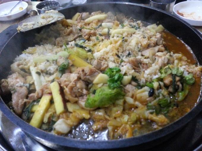 韩亚航空oz338 9月26日出发,天津飞仁川机场  韩亚航空的飞机餐很不好