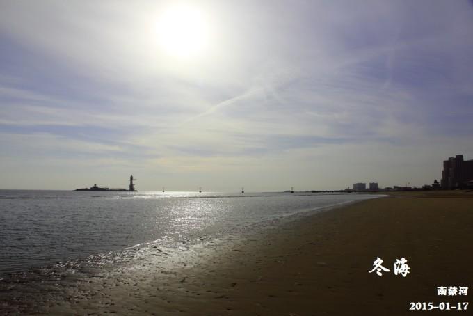 【冬61海】追寻夏天的记忆,秦皇岛自助游攻略 - 蚂