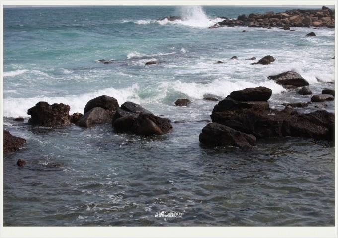 大海高清真实照片