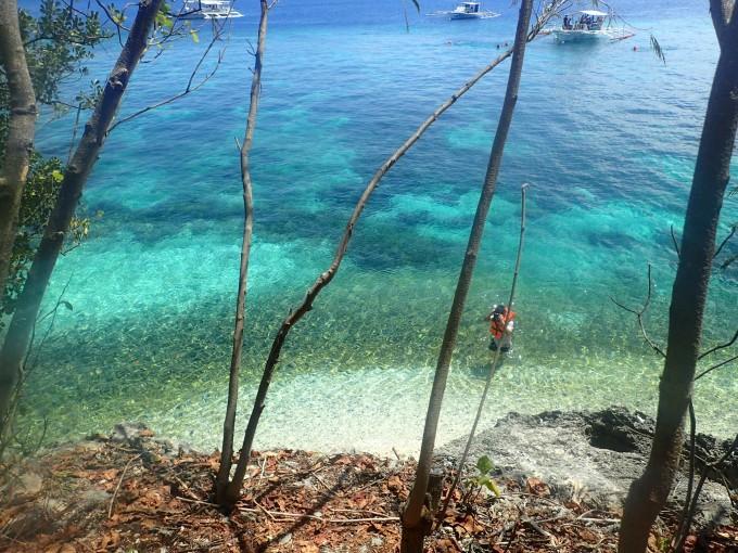 2015.4菲律宾薄荷岛ow考证 杜马盖地苏米龙