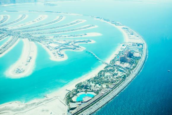 【空中拥抱阿联酋】迪拜水上飞机25分钟观光巡游【限时特价】