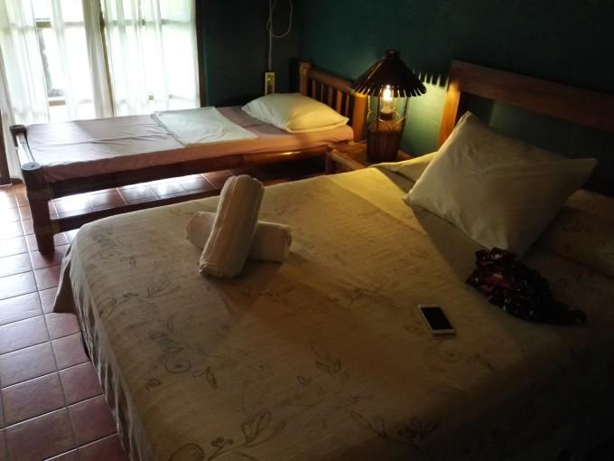 浴巾小船叠法步骤图片