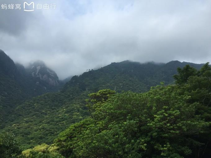 屋久岛的2日匆匆游 (上海往返鹿儿岛4日)