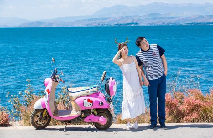 爱情就在洱海边,故事正在发生着 || 7天6晚(含丽江,大理2天婚纱拍摄)