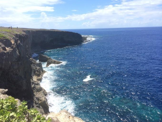 北马里亚纳群岛(塞班岛)5天4晚游记