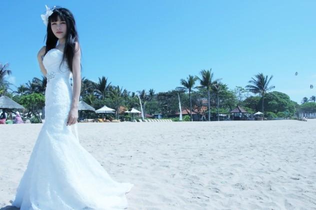 巴厘岛美丽雅酒店怎么样?离海滩多少距离
