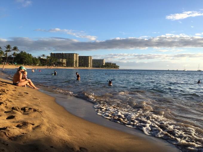2016年春节 自驾,浮潜,观星,徒步 —— 唯爱夏威夷(美国篇:夏威夷
