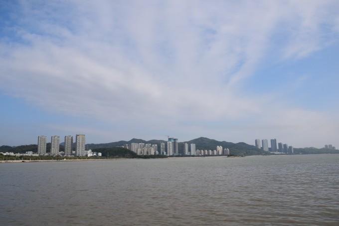 深圳,珠海,外伶仃岛,广州7日游