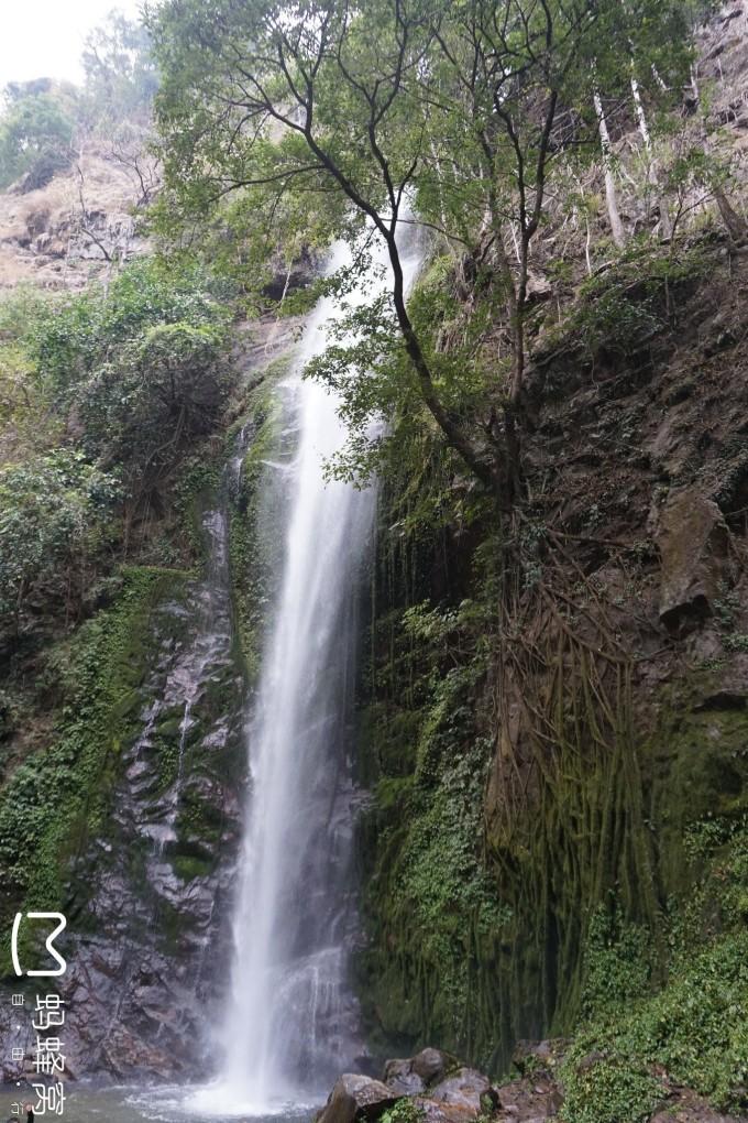 扎朵熱帶雨林風景區