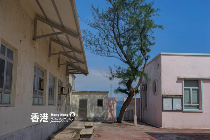 【香港漫记 · 第三季】龙脊看海-港岛径最美段(南丫-龙脊-石澳)