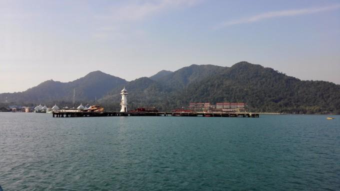清迈-曼谷-象岛 超详细的泰国十日游